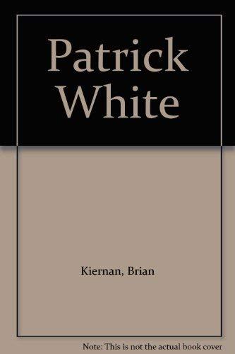 9780312598075: Patrick White