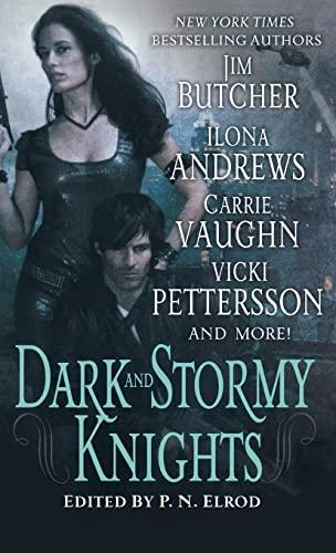 9780312598341: Dark and Stormy Knights