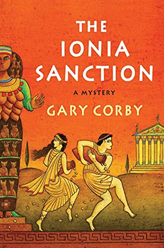 9780312599010: The Ionia Sanction