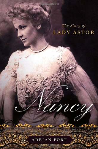 9780312599034: Nancy: The Story of Lady Astor