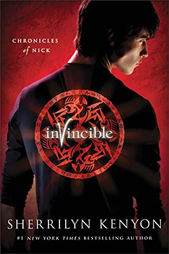 9780312599065: Invincible: The Chronicles of Nick