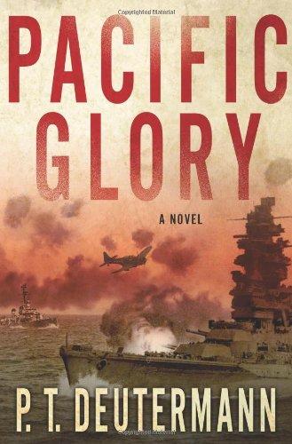9780312599447: Pacific Glory: A Novel