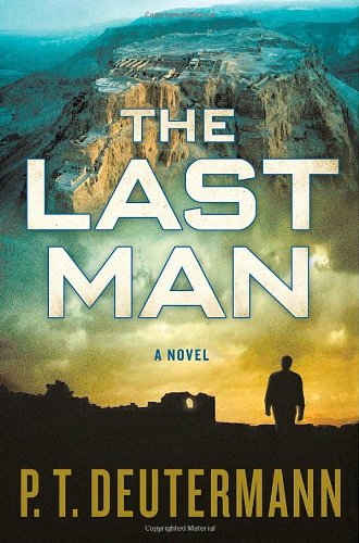 9780312599454: The Last Man: A Novel