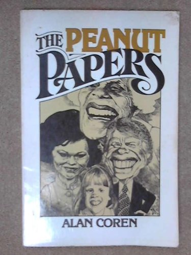 9780312599614: The peanut papers in which Miz Lillian writes