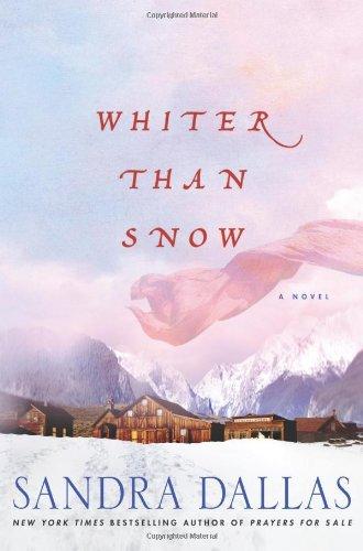 9780312600150: Whiter Than Snow