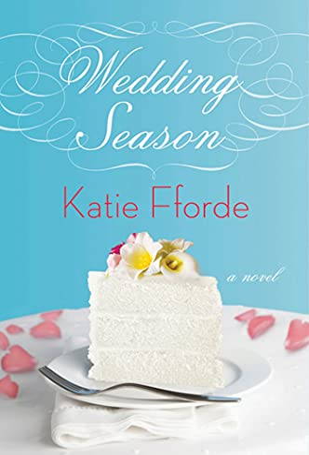 9780312600174: Wedding Season: A Novel