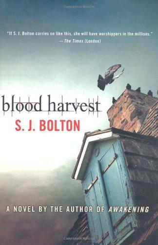 9780312600518: Blood Harvest