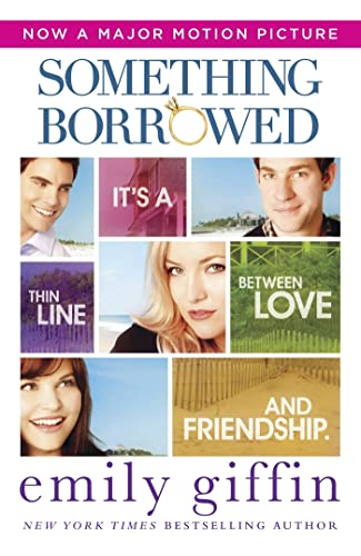 9780312600723: Something Borrowed