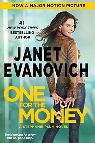 One for the Money (Stephanie Plum Novels): Evanovich, Janet