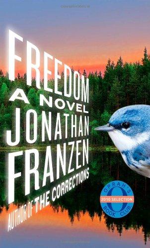 9780312600846: Freedom (Oprah's Book Club)