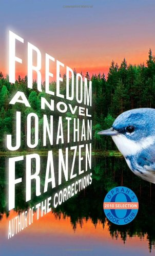 FREEDOM (Signed First Edition): Jonathan Franzen
