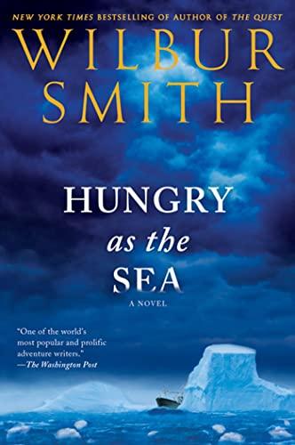 9780312600884: Hungry as the Sea: A Novel