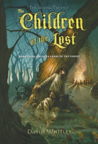 9780312600914: The Children of the Lost (The Agora Trilogy)