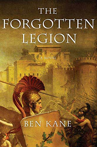 9780312601249: The Forgotten Legion