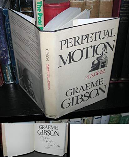 9780312601324: Perpetual Motion