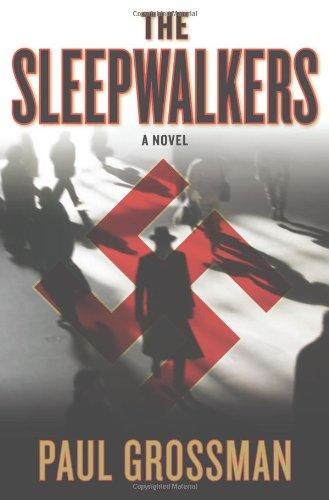 9780312601904: Sleepwalkers