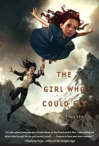 9780312602383: The Girl Who Could Fly