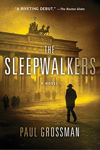 9780312602796: The Sleepwalkers