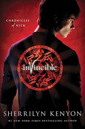 9780312603274: Invincible: The Chronicles of Nick