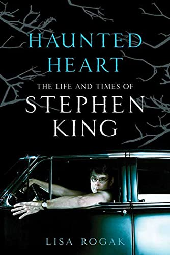 9780312603502: Haunted Heart: The Life and Times of Stephen King