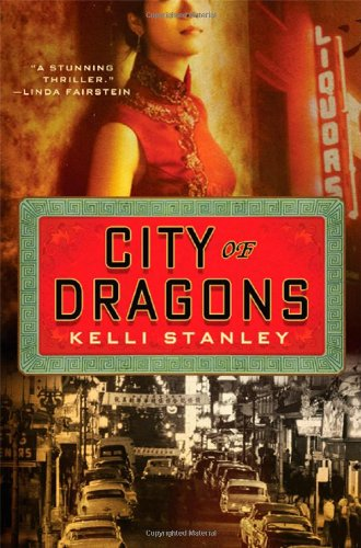 City of Dragons (Signed & Dated 2-17-10)