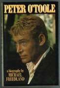 9780312603625: Peter O'Toole : A Biography