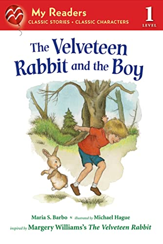 9780312603663: The Velveteen Rabbit and the Boy (My Readers)