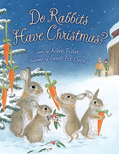 9780312603892: Do Rabbits Have Christmas?