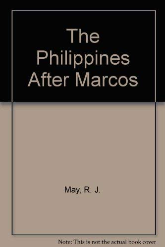 9780312604196: The Philippines After Marcos