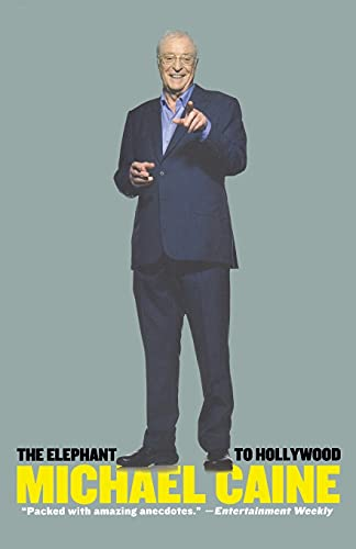 9780312604349: The Elephant to Hollywood