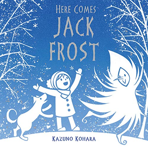 9780312604462: Here Comes Jack Frost