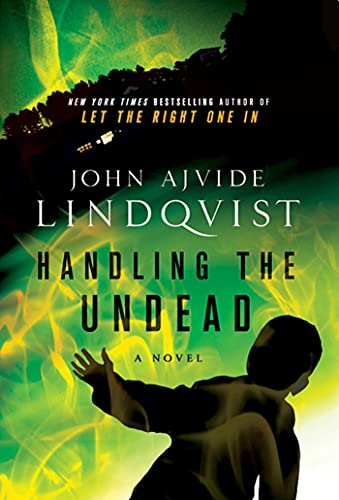9780312604523: Handling the Undead