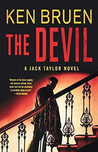 9780312604585: The Devil: A Novel (Jack Taylor Series)