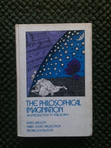 9780312605155: Philosophical Imagination: An Introduction to Philosophy