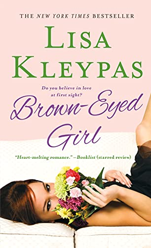 9780312605407: Brown-Eyed Girl: A Novel (The Travis Family)