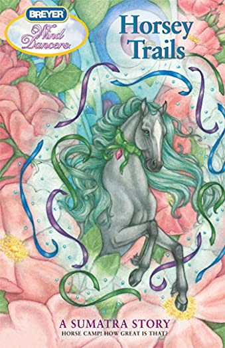 9780312605445: Horsey Trails: A Sumatra Story (Wind Dancers)
