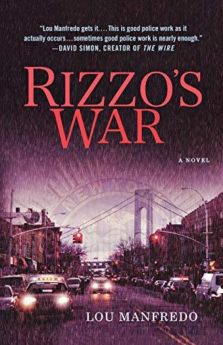 9780312605520: Rizzo's War (Rizzo Series)