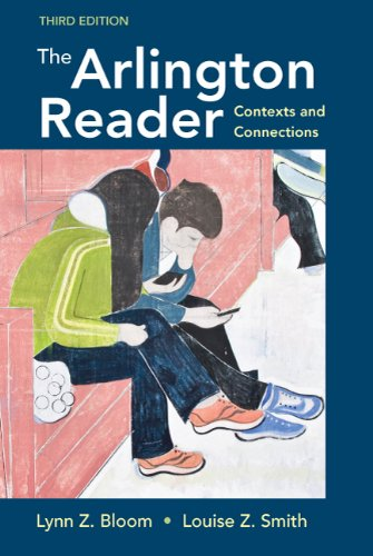 9780312605650: The Arlington Reader: Contexts and Connections