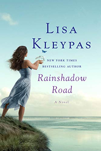 9780312605889: Rainshadow Road: A Novel (Friday Harbor)