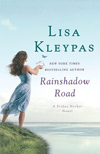 9780312605889: Rainshadow Road (Friday Harbor)
