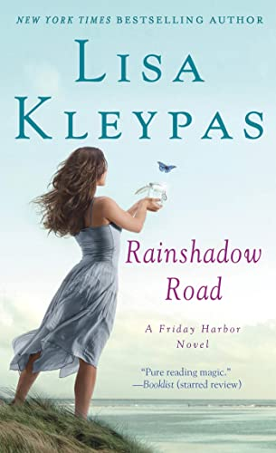 9780312605896: Rainshadow Road: A Novel (Friday Harbor)