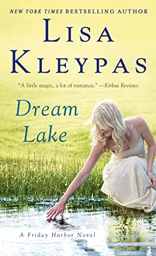 9780312605919: Dream Lake: A Friday Harbor Novel