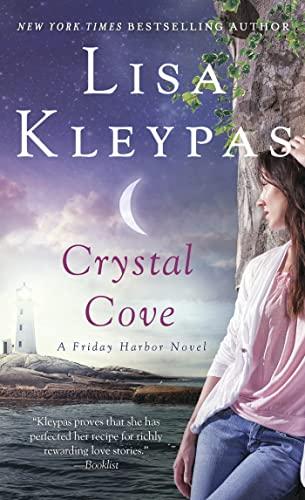 9780312605933: Crystal Cove (Friday Harbor)