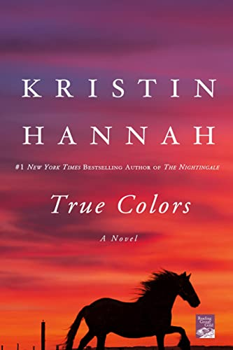 9780312606121: True Colors: A Novel