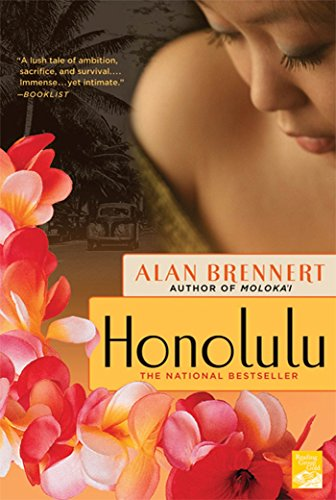 9780312606343: Honolulu: A Novel