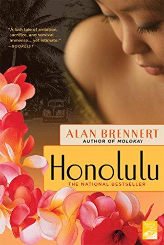 9780312606343: Honolulu