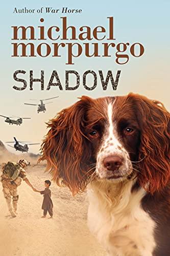 Shadow: Morpurgo, Michael