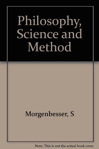 9780312607258: Philosophy Science and Method