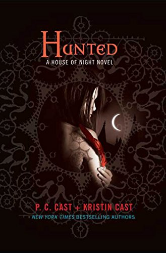 9780312607500: House of Night 05. Hunted