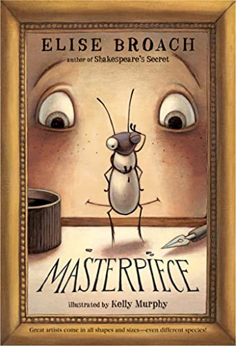 9780312608705: Masterpiece (Masterpiece Adventures)
